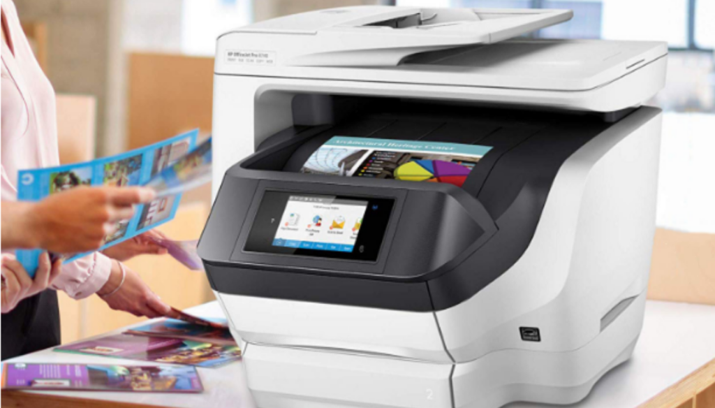 3 Best Canon Multifunction Office Printer
