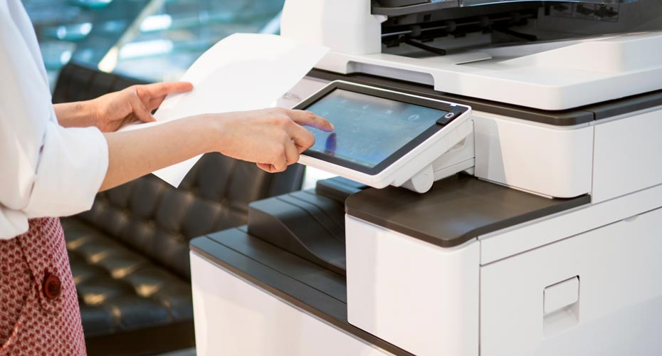 Benefits of Getting a Printer Lease for Your Business