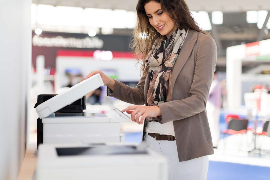 Cost of Leasing a Copier